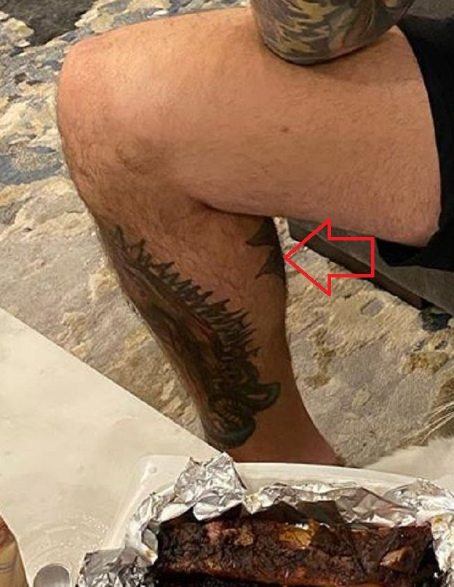 Adam22-Tattoo-Right-Leg