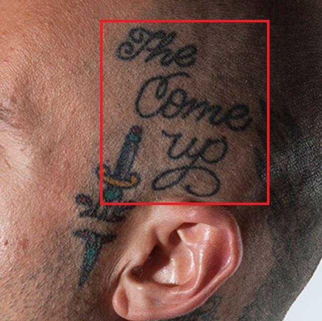 Adam22-The Come up-Tattoo