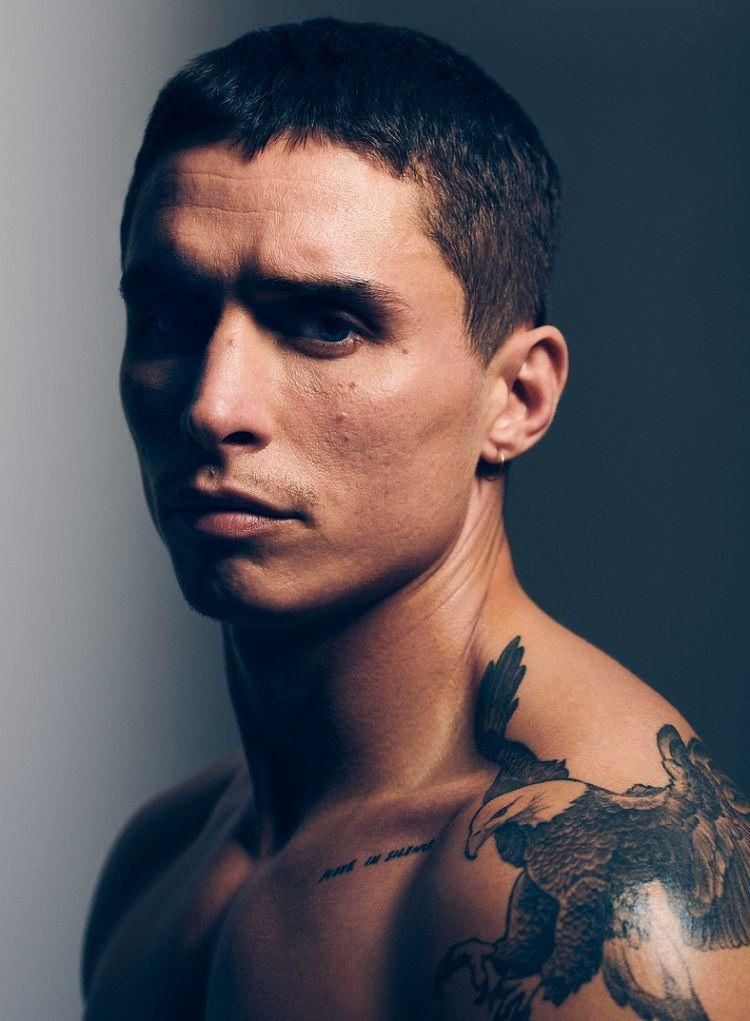 Adi Gillespie-Tattoos