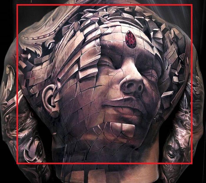 Jimmy Lewin-Peter Gric Art Tattoo
