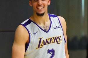 LiAngelo Ball-Tattoos