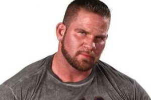 Matt Morgan'
