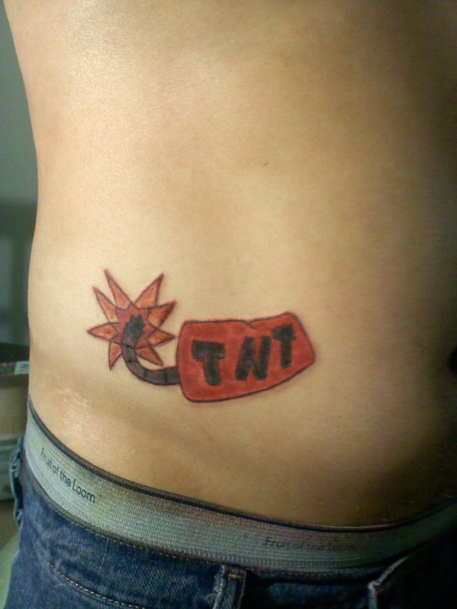 TNT TATTOOS