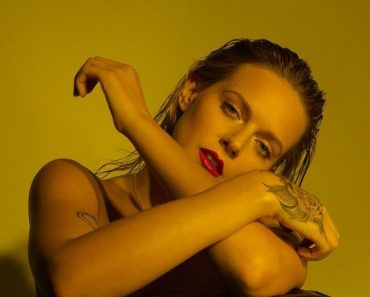 Tove Lo-Tattoos