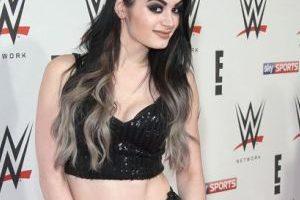 WWE-Paige