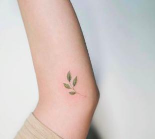 Dainty Small Tattoo
