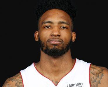 Derrick Jones Jr