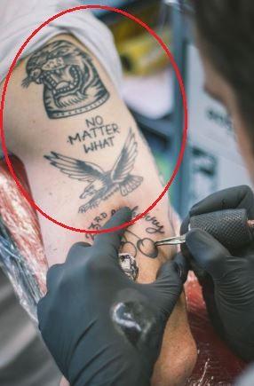 Macklemore_tiger_eagle_tattoo-