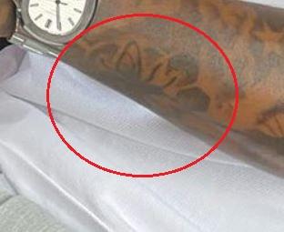 Marcus Rashford's 12 Tattoos & Their Meanings - Body Art Guru