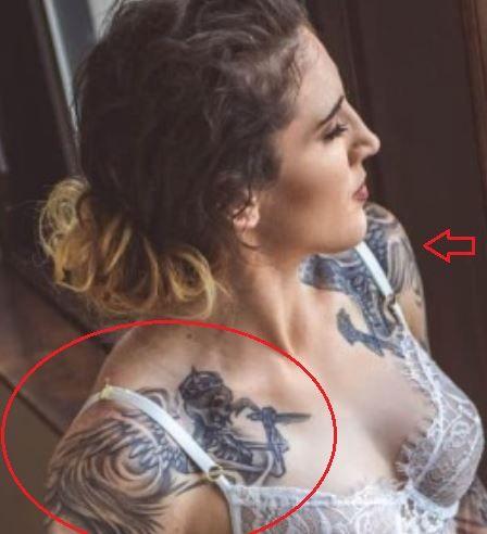 Megan_Anderson_skeleton_tattoo-