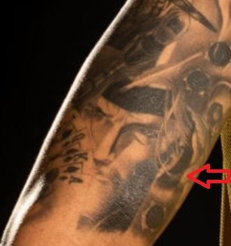 Danny Green S 12 Tattoos Their Meanings Body Art Guru