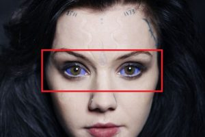Grace Neutral-Eyes-Tattoo