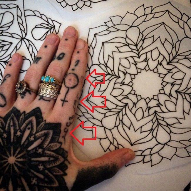 Grace Neutral-Left-Index-Finger