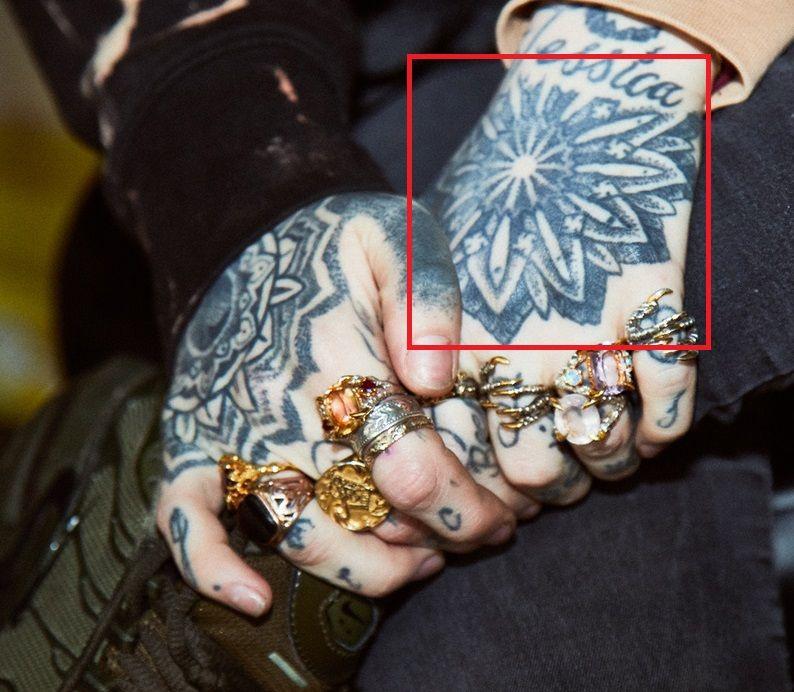 Grace Neutral-Mandala-Tattoo