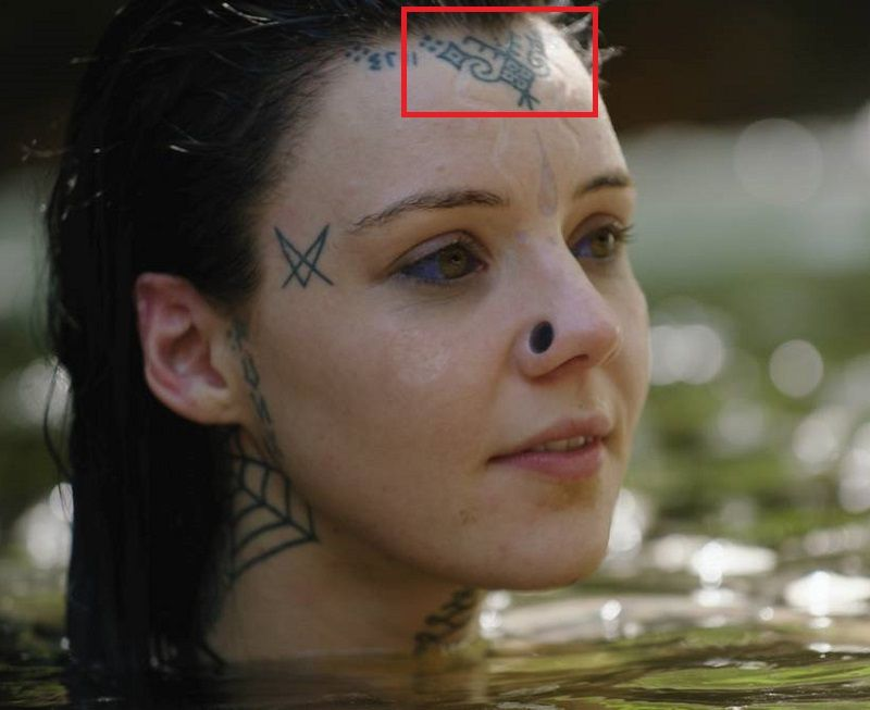 Grace Neutral-Tattoo