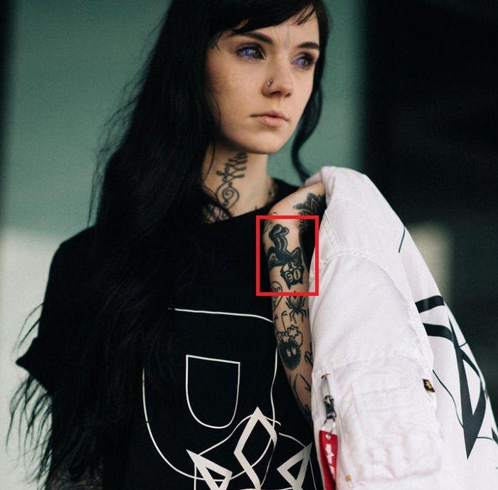 Grace Neutral-Tattoo-Left-Wrist