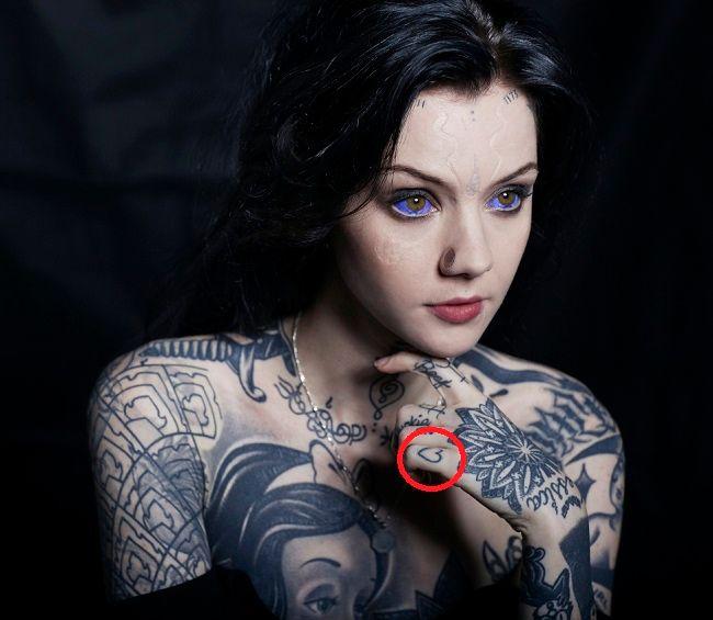Grace Neutral-Tiny Heart-Tattoo