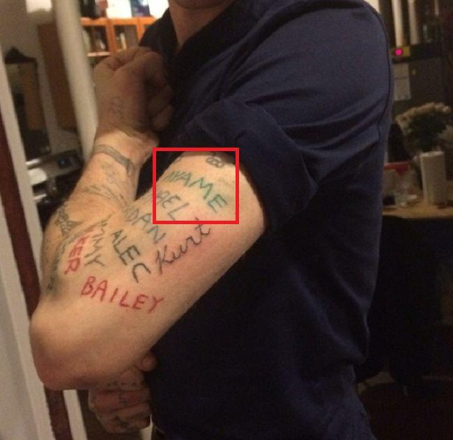 Cole Mohr-AVAME-Tattoo