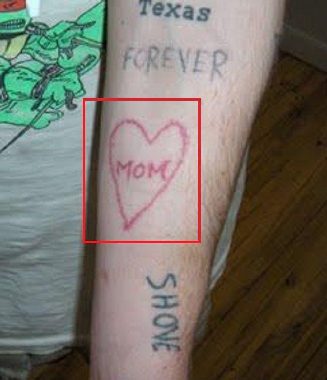 Cole Mohr-MOM-Tattoo