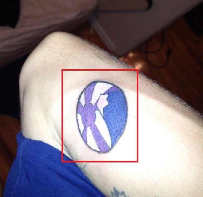 Cole Mohr-Tattoo-Arm