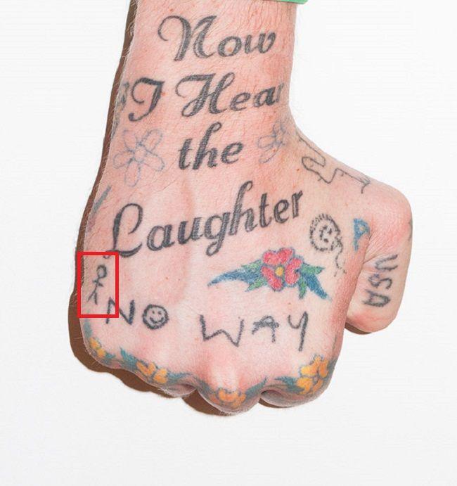 Cole Mohr-Tattoo-Hand