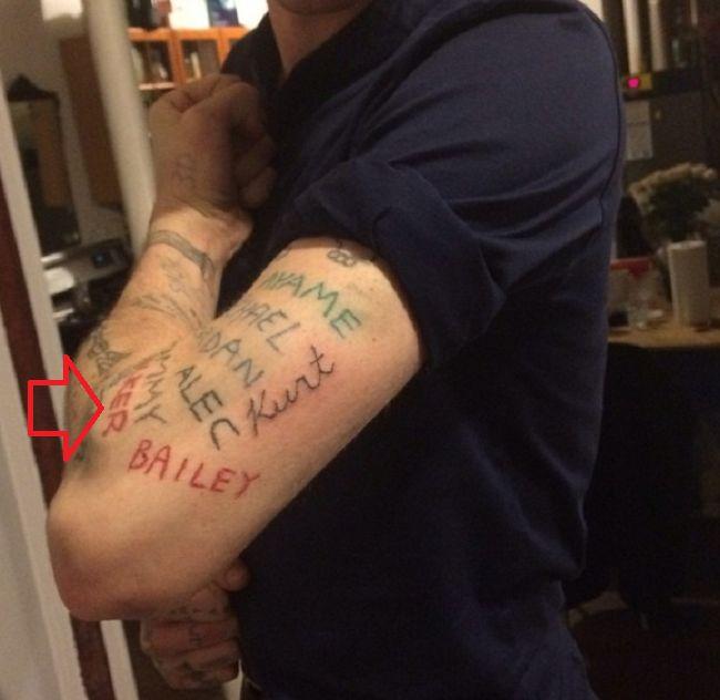 Cole Mohr-Tattoo-Tat
