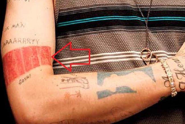 Cole-Tattoo