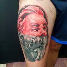 Liverpool Tattoo Studio