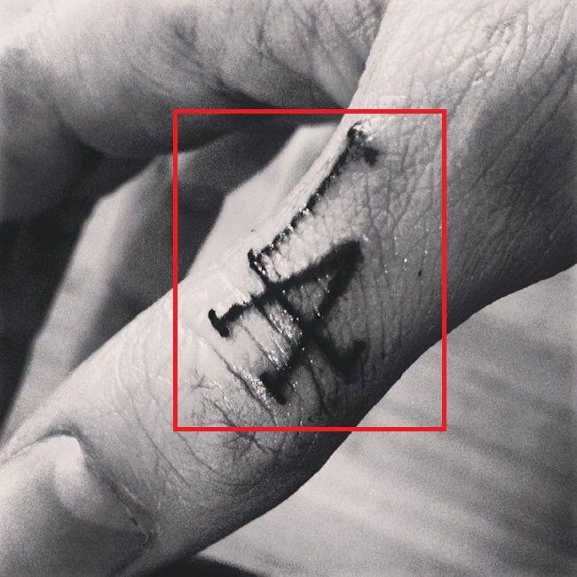 Josh Beech-LA-Tattoo