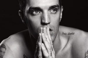 Josh Beech-Tattoos
