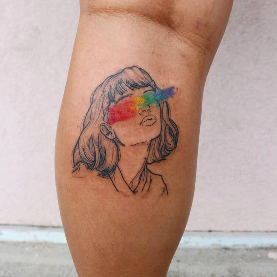 LGBTQ Tattoos