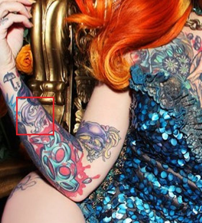 Megan Massacre-tattoo-Tattoo