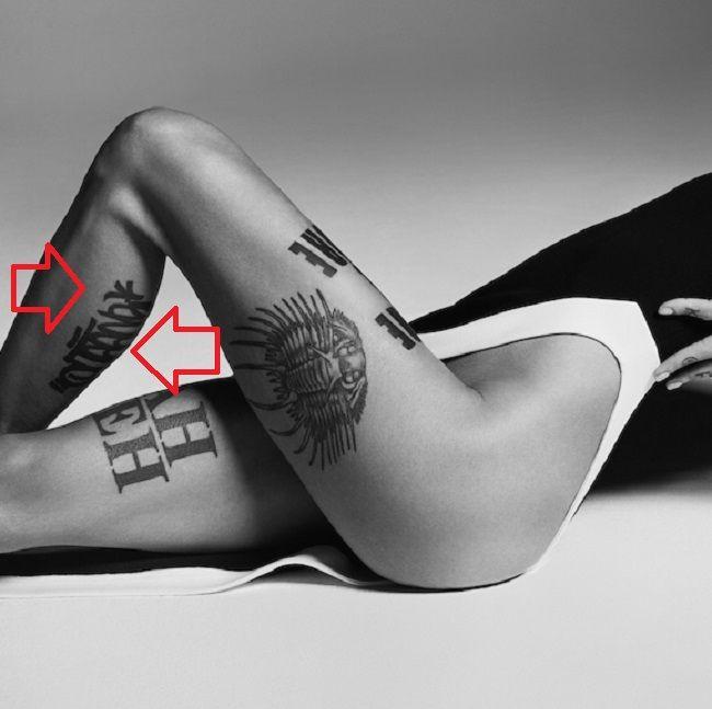 Omahyra Mota-Tattoo