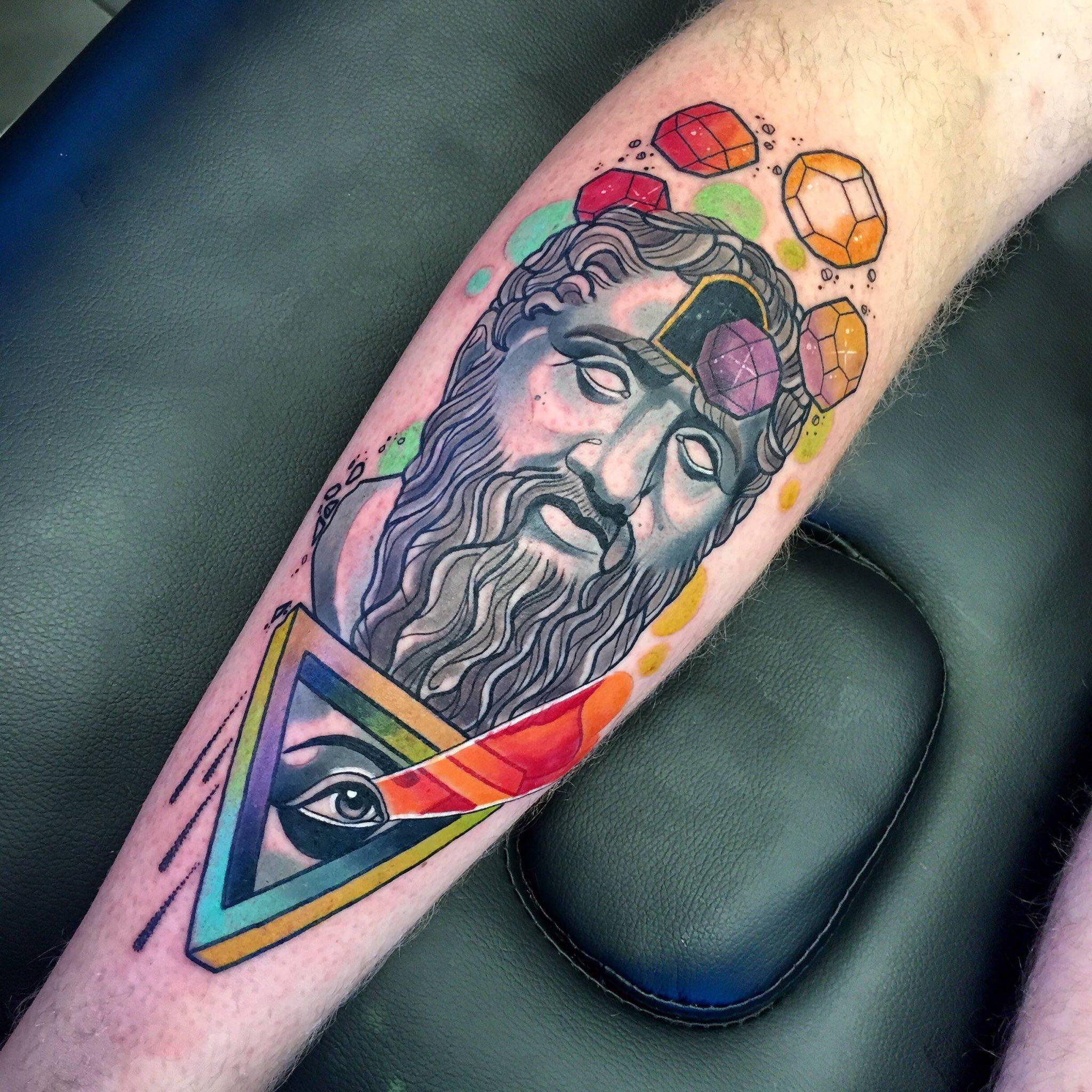 Tattoo Artists in Leeds