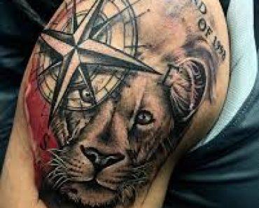 Skull Tattoos Chd