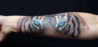 Artistic Tattooing
