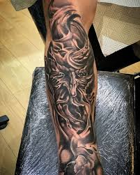 daniel watterson tattoo