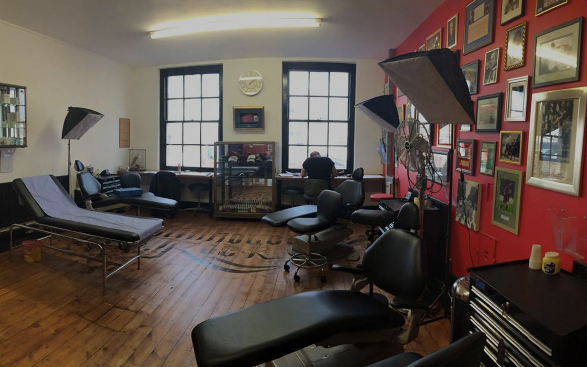 Danny's Tattoo Collective