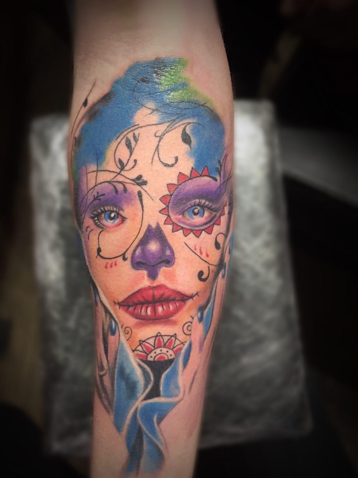 dezired inkz tattoo
