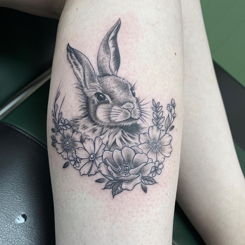 Rampant Ink Tattoo