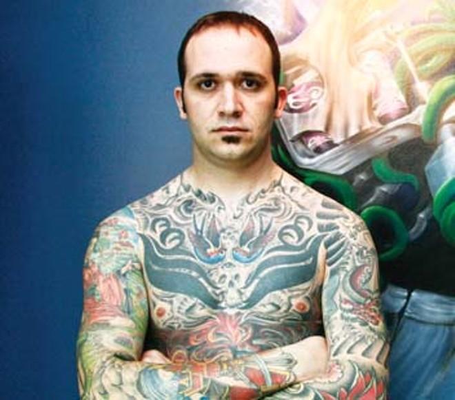 Skin City Tattoos