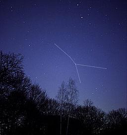 6lack lines constellation