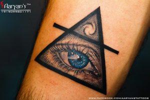 Ahmedabad Tattoos