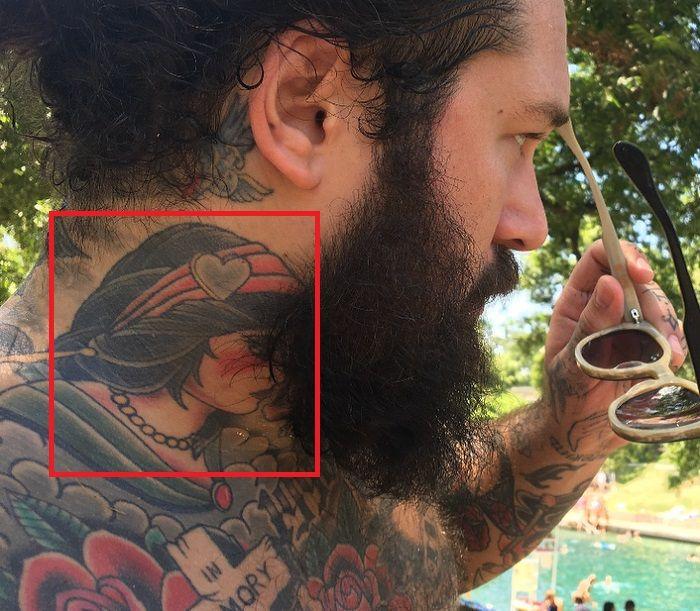 Alex Minsky-Neck-Tattoo