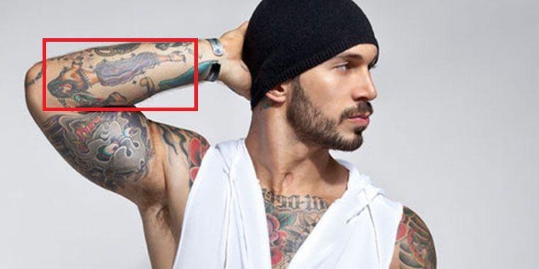 Alex Minsky-Tattoo-Arm-Forearm