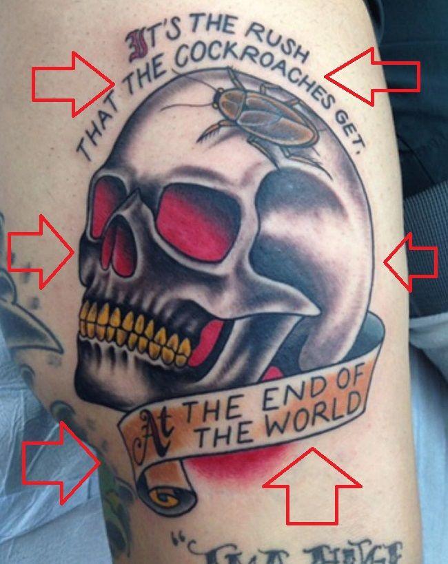 Alex Minsky-Thigh-Tattoo