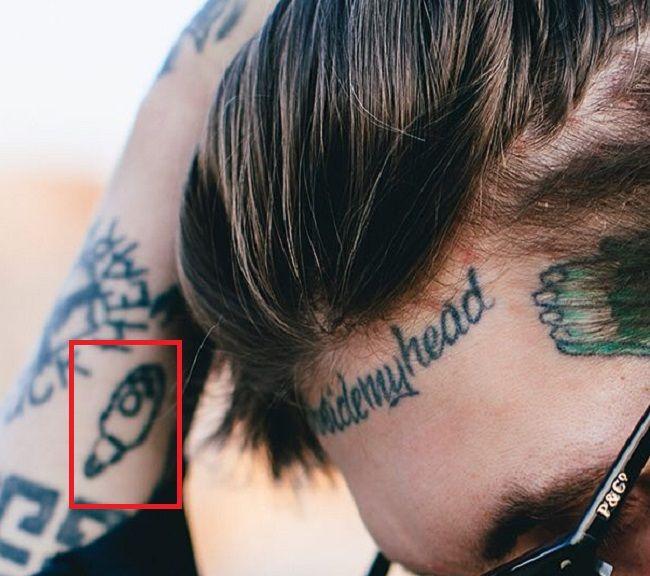 Bradley Soileau-Tattoo-Right-Forearm