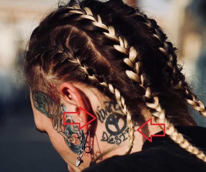 Bradley Soileau-live toDESTROY-Tattoo