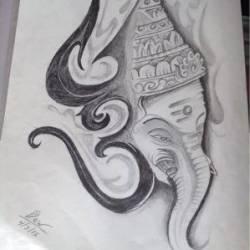 Hyderabad Tattoo Studios