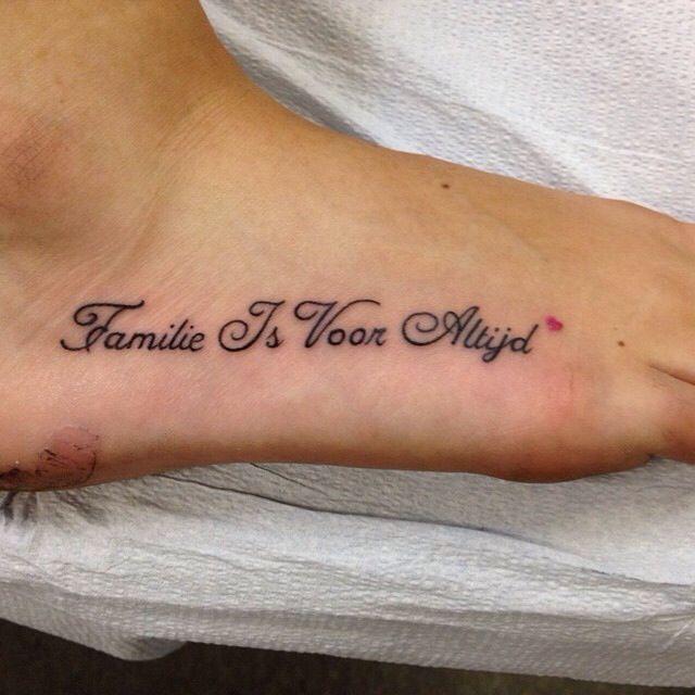 Dutch Tattoos